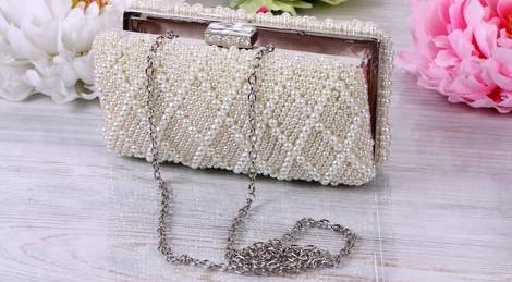 Свадебные сумочки