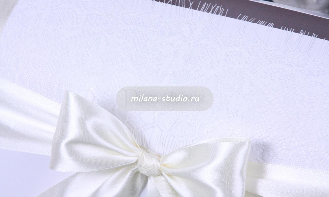 Свадебный сундучок «Айвори»