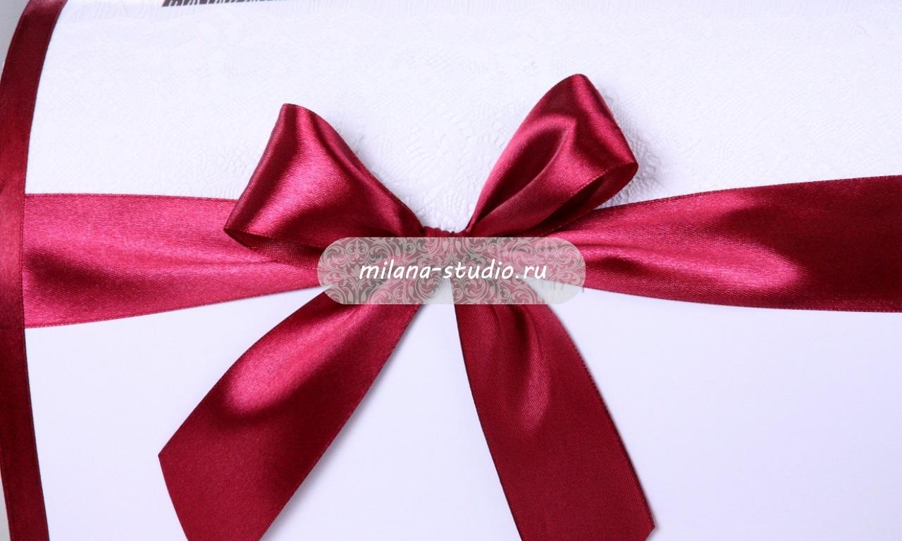 Сундук для подарков «Марсала»