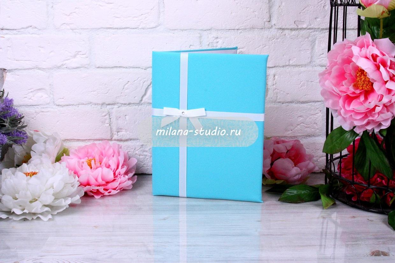Папка «Tiffany & Co»