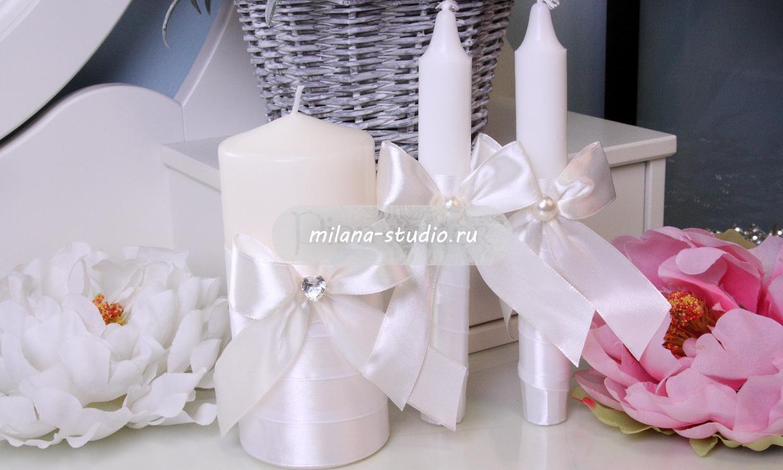 Комплект свечей «Bright»