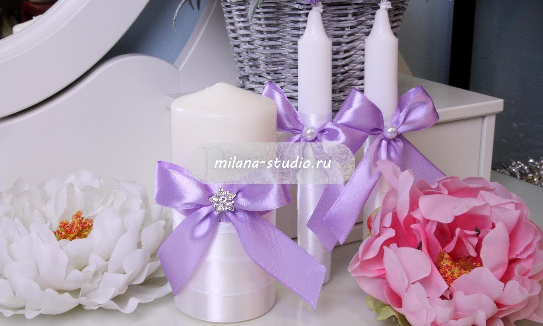 Комплект свечей «Perfezione»