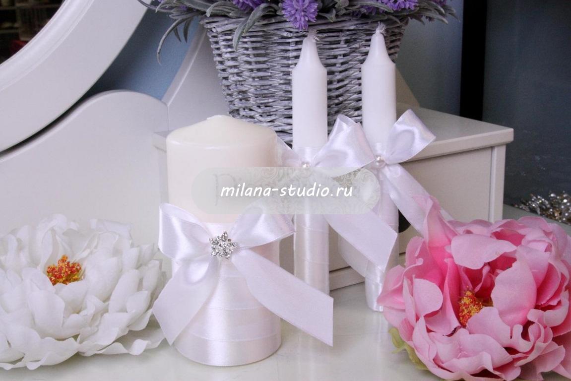 Комплект свечей «Regina»