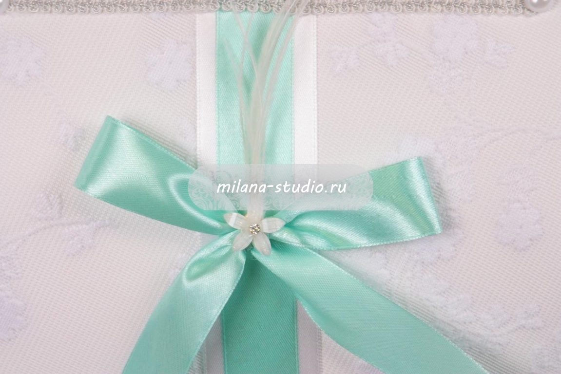Сундучок для конвертов «Tiffany»