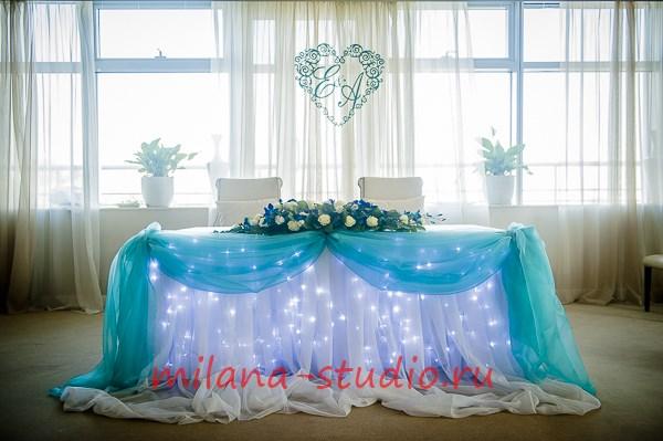 Миниатюра к статье Цветочная атмосфера свадьбы