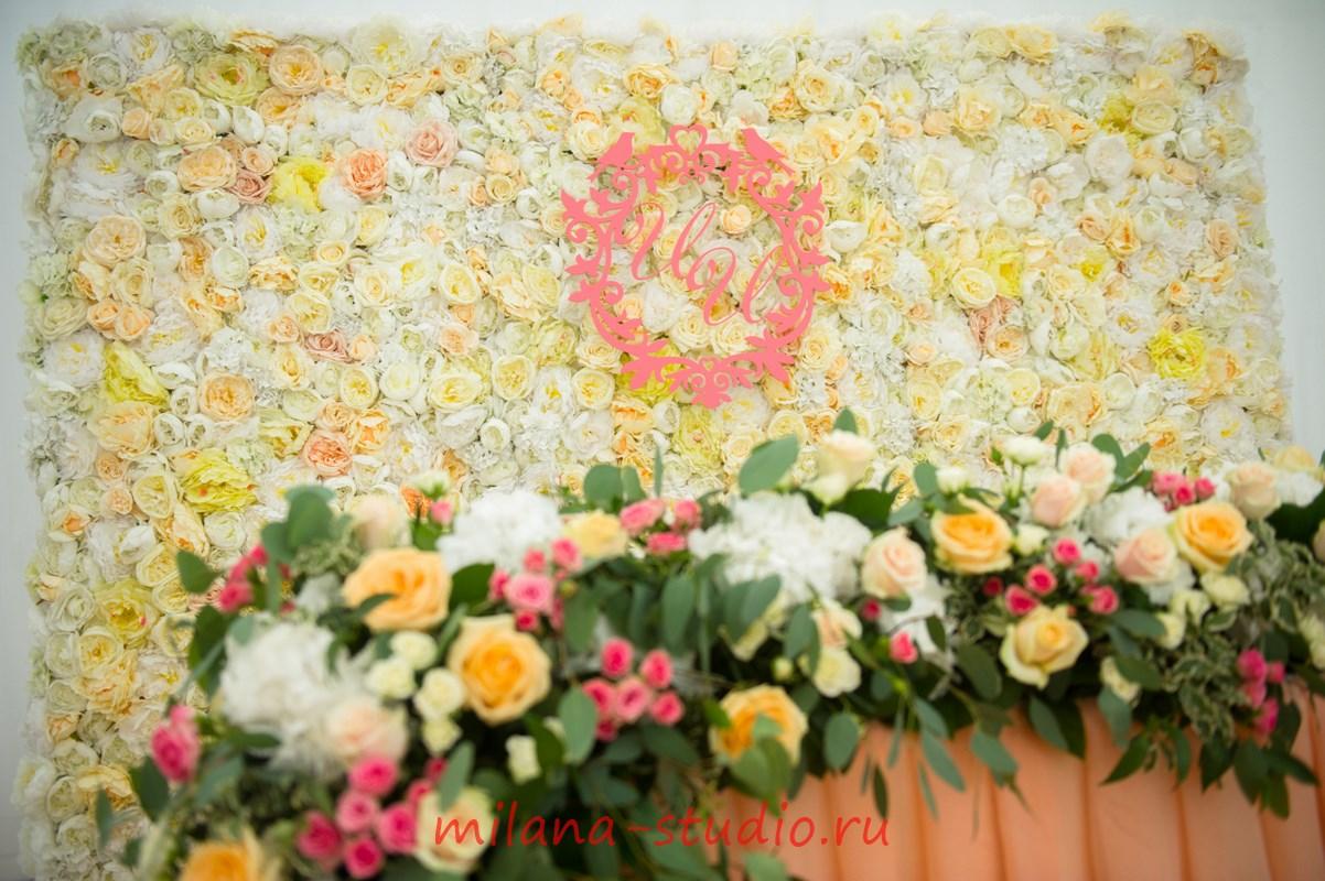Необычные украшение залов для свадьбы 65