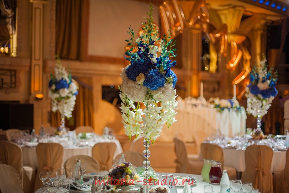 Свадебный цветок для костюма